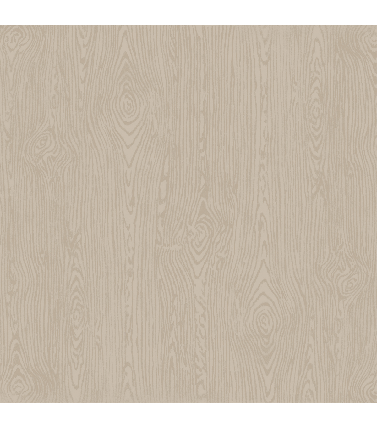 American Crafts Textured Cardstock 12\u0022X12\u0022-Nickel Woodgrain