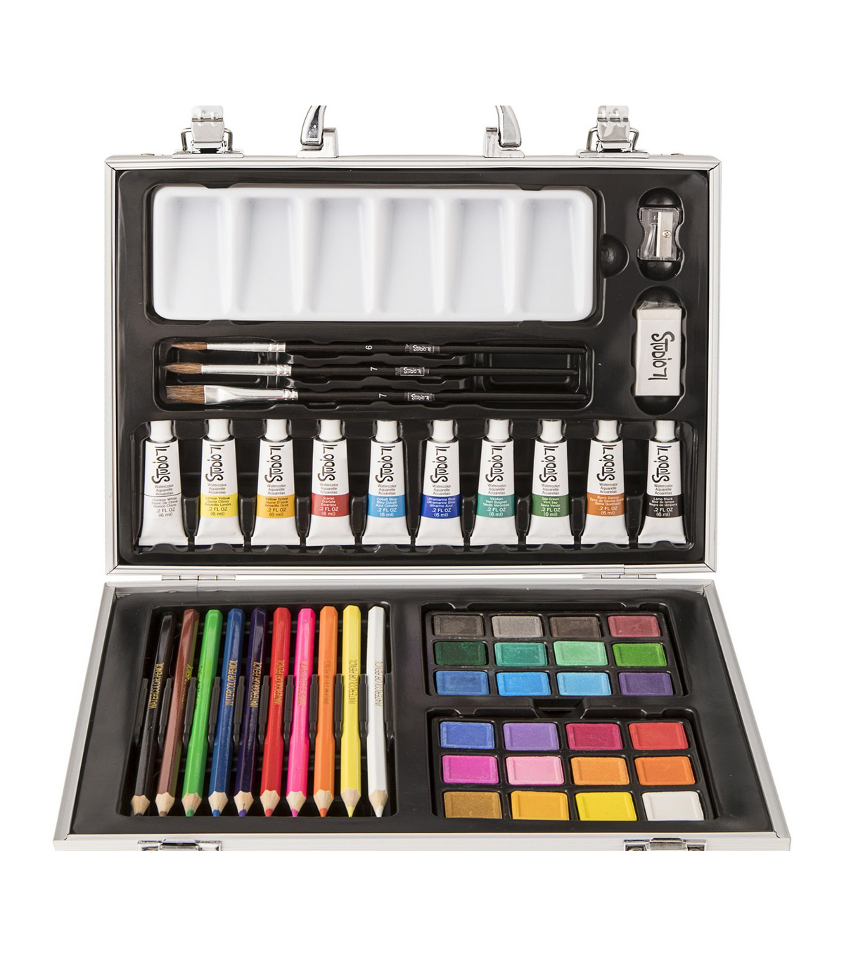 Studio 71 Watercolor Paint Set