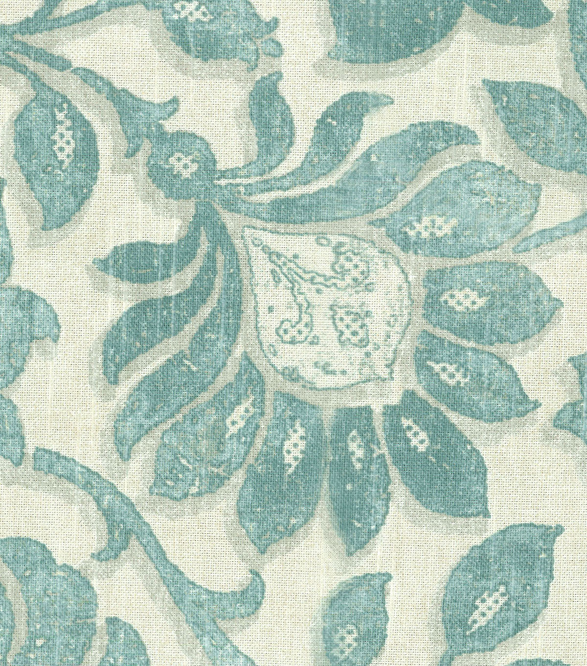 Waverly Upholstery Fabric 13x13\u0022 Swatch-Imaginary Bliss