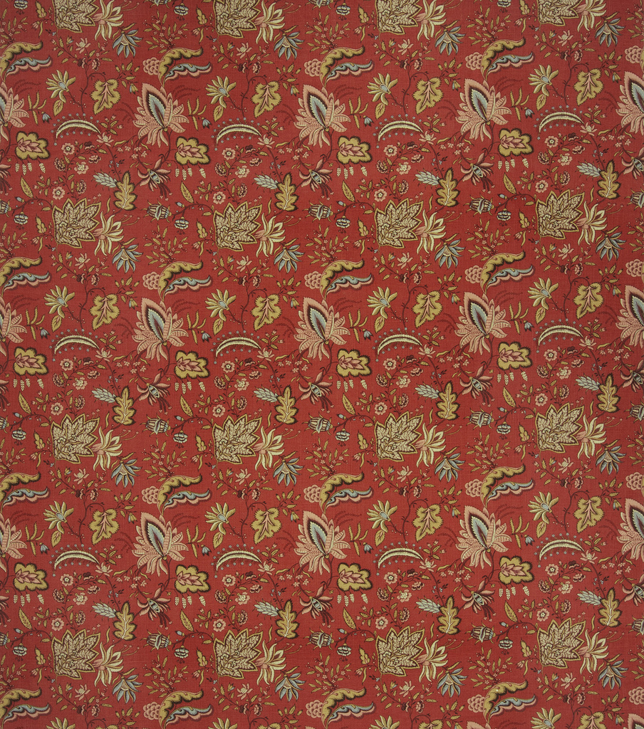 Contrast Rural Red Swatch