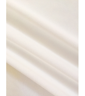 Stretch Crepe Fabric 57\u0027\u0027-White