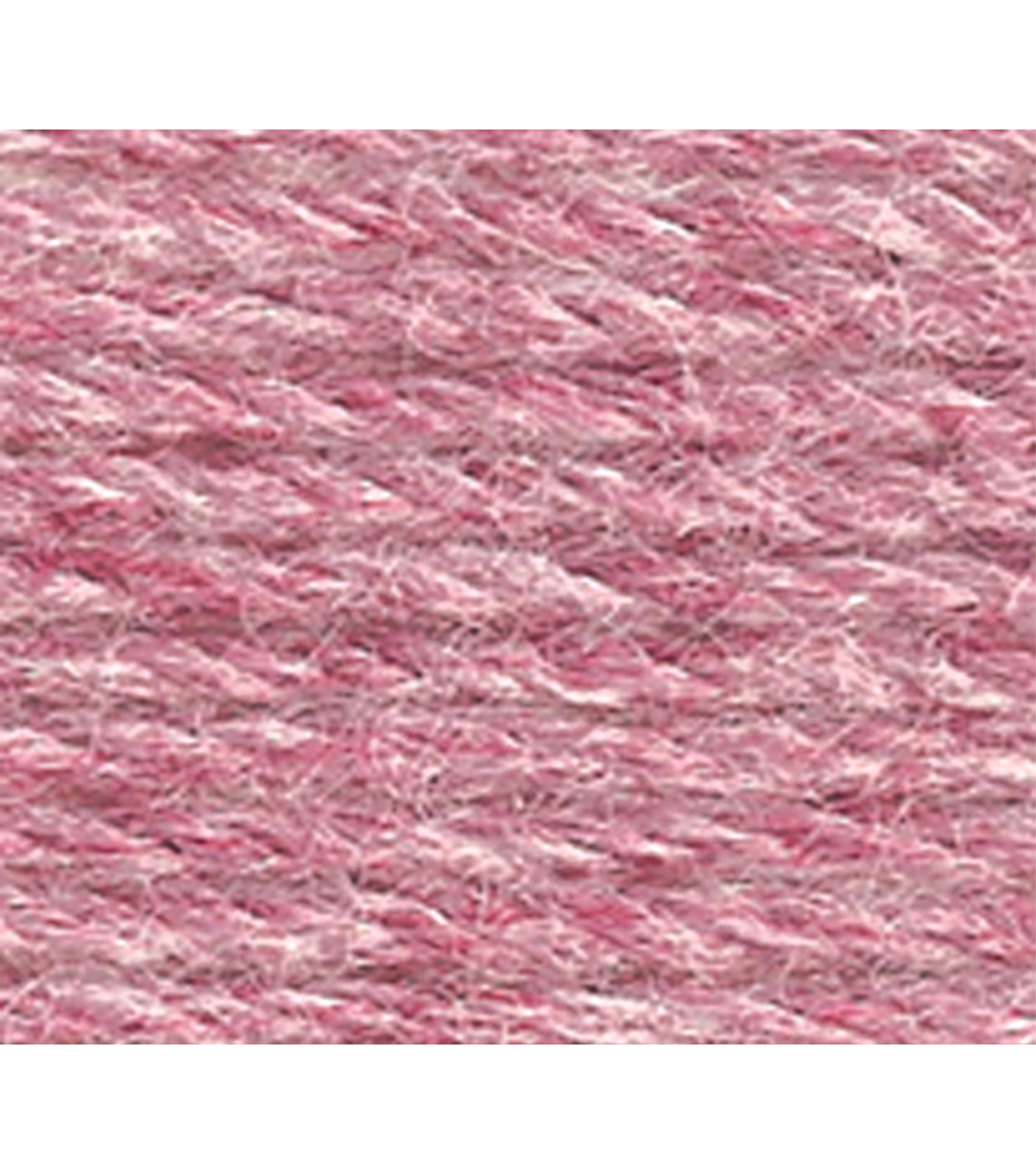 Lion Brand Wool-Ease Yarn, Rose Heather