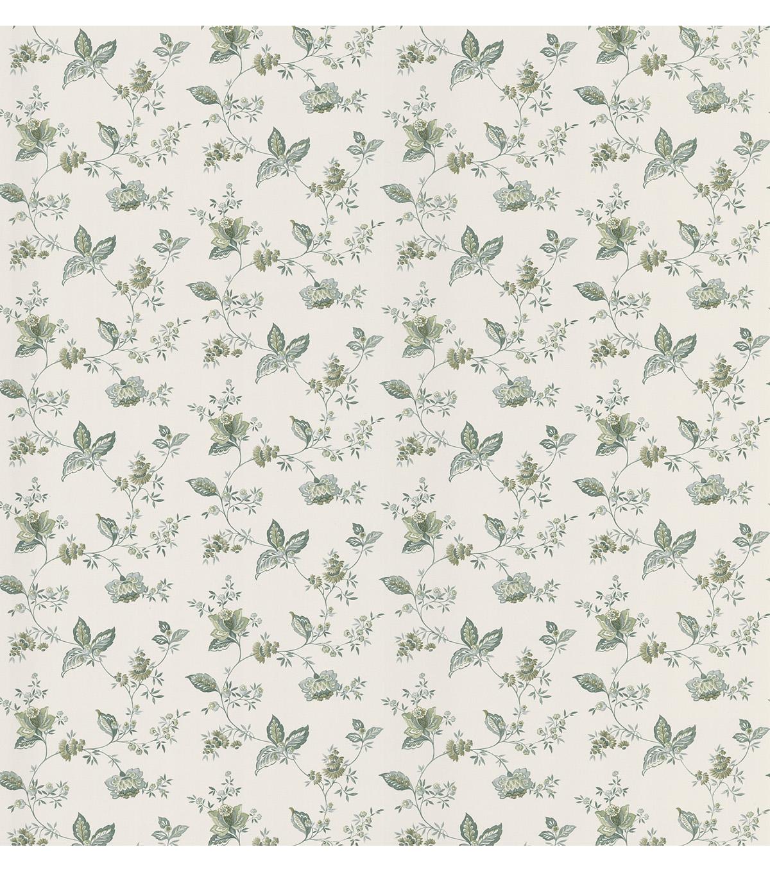 Lydia Sage Jacobean Wallpaper
