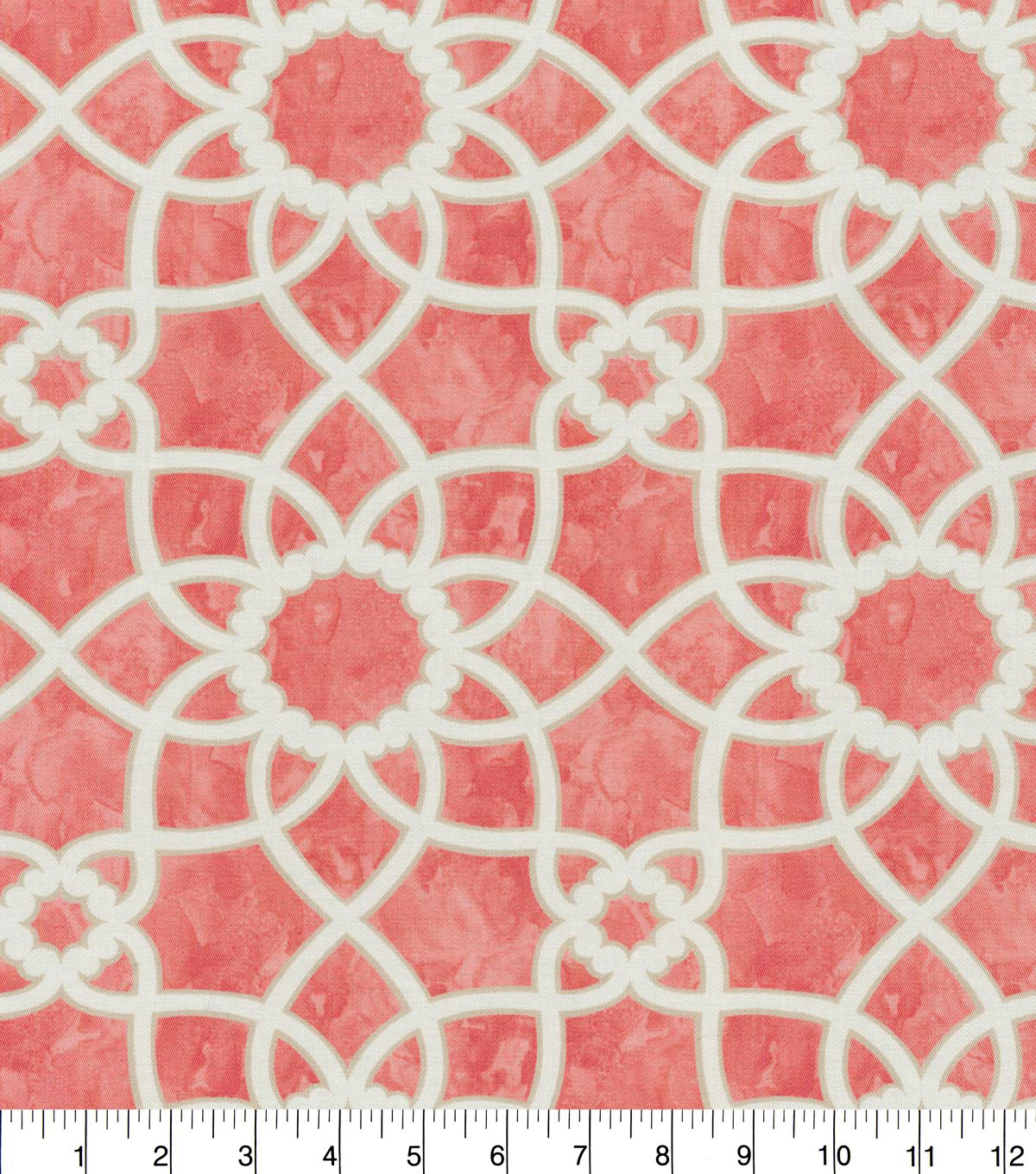 Home Decor 8\u0022x8\u0022 Fabric Swatch-Waverly In Great Shape Clay