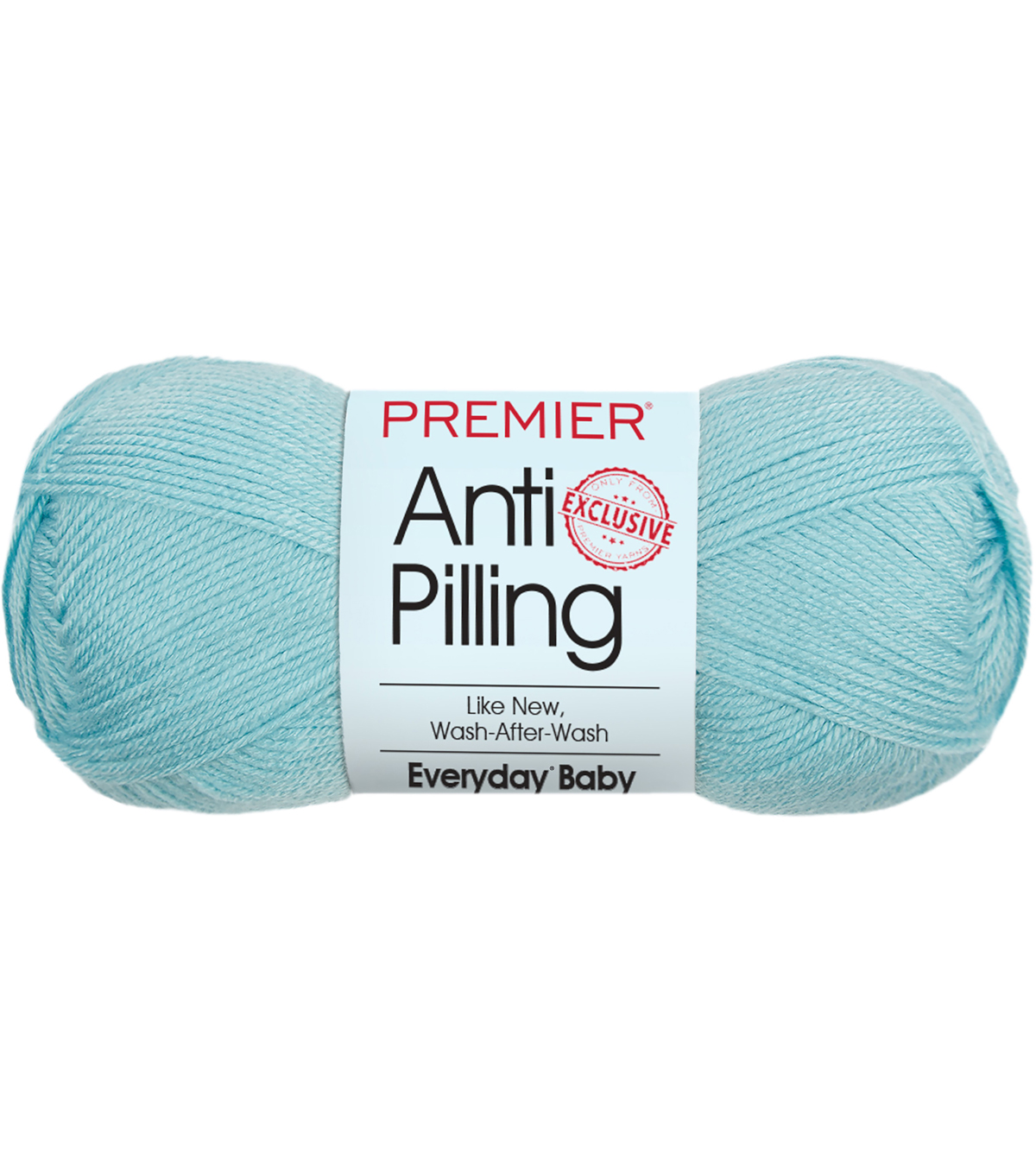 Premier Yarns Everyday Baby Yarn, Aqua