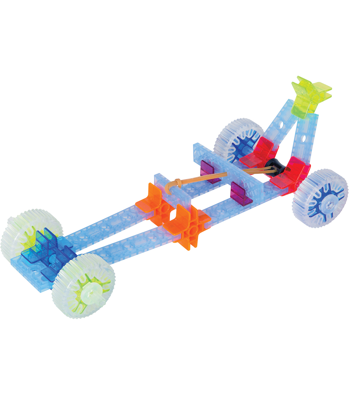 Wheels & Axles Classroom Module
