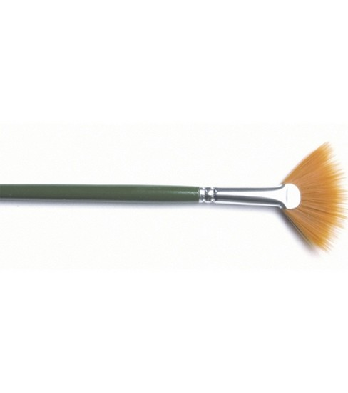 Donna Dewberry One Stroke Brush-#4 Fan