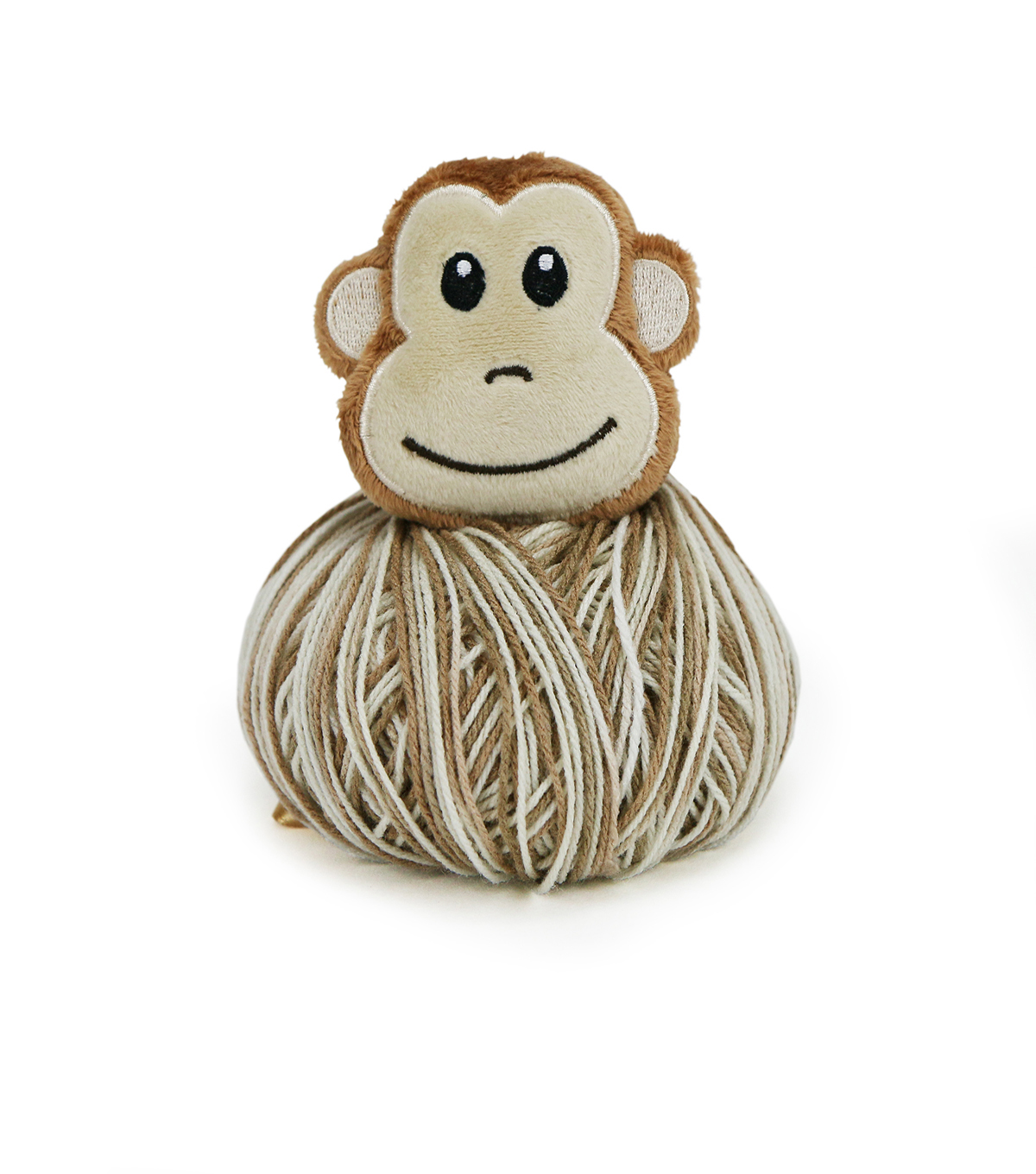 DMC Monkey Top Lovey Kit