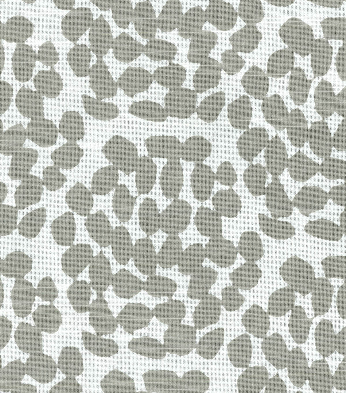 Richloom Studio Multi Purpose Decor Fabric 54\u0022 Catera Grey