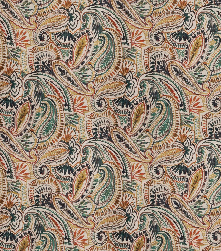 SMC Designs Upholstery Fabric 56\u0022 Lorna/Tropical