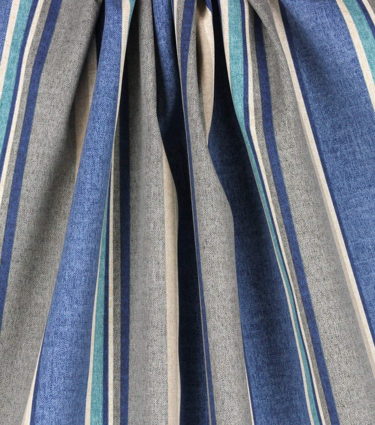 Solarium Outdoor Decor Fabric 54\u0027\u0027-Denim Sovaro