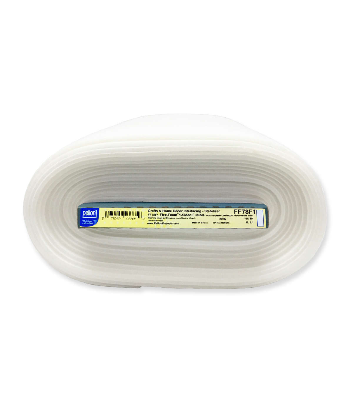 1 Sided Fusible Interfacing