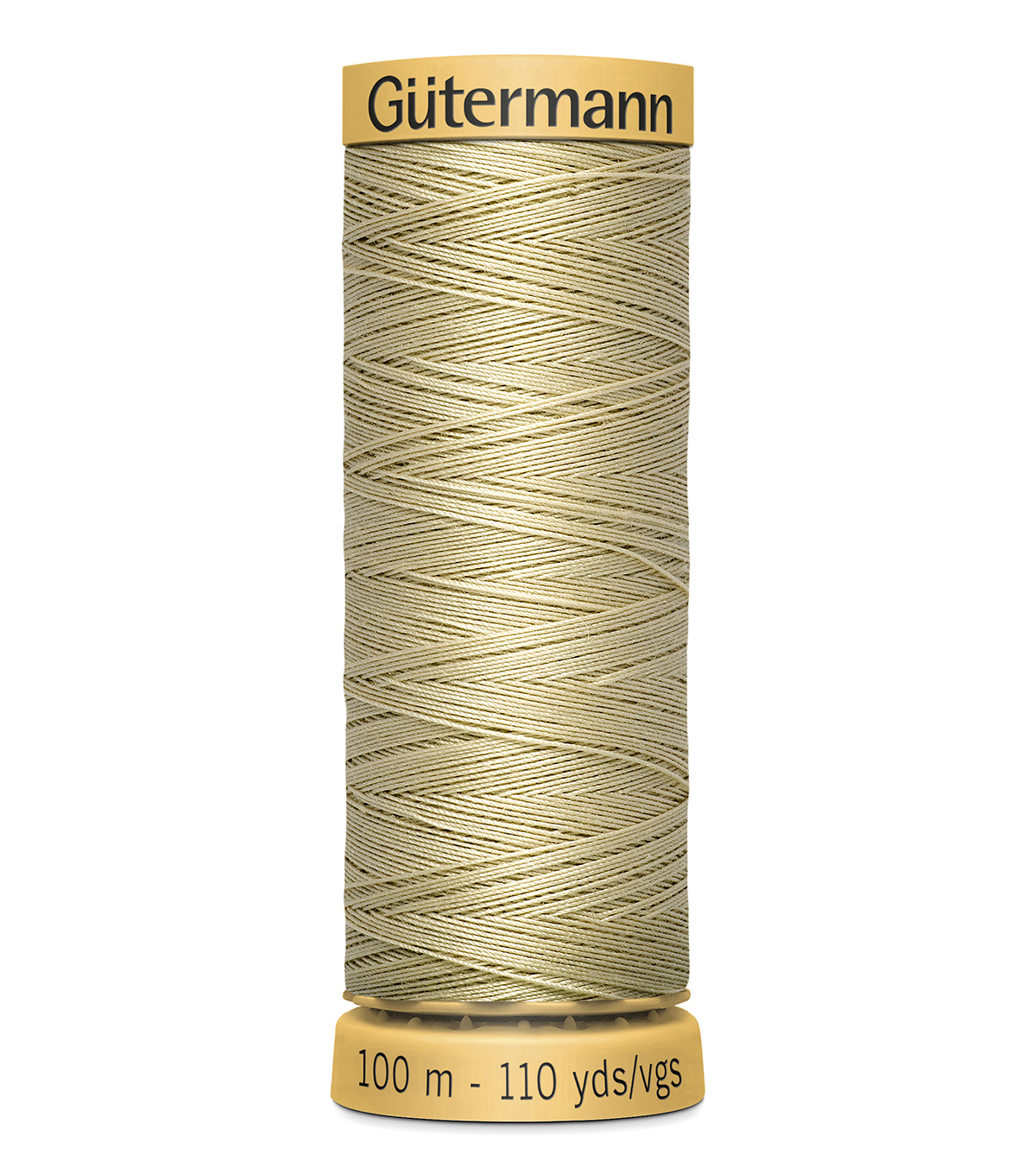 Gutermann Sew All Polyester Thread 110 Yards-Oranges & Yellows , Pongee