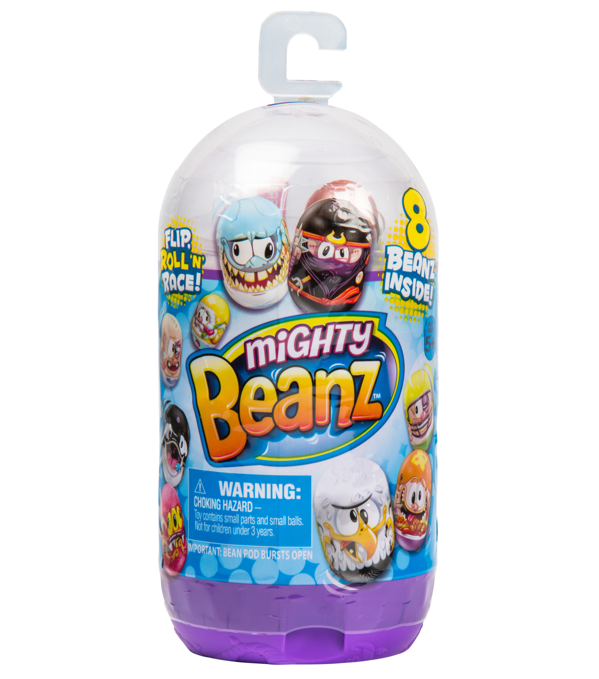 Mighty Beanz Slam Pack Series 1