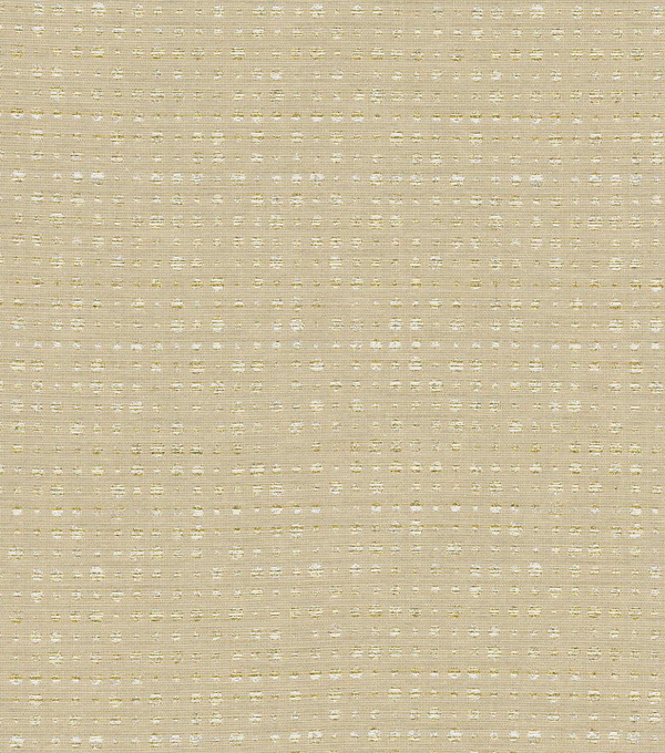 Waverly Upholstery 8x8 Fabric Swatch-Bling Fling/Oro