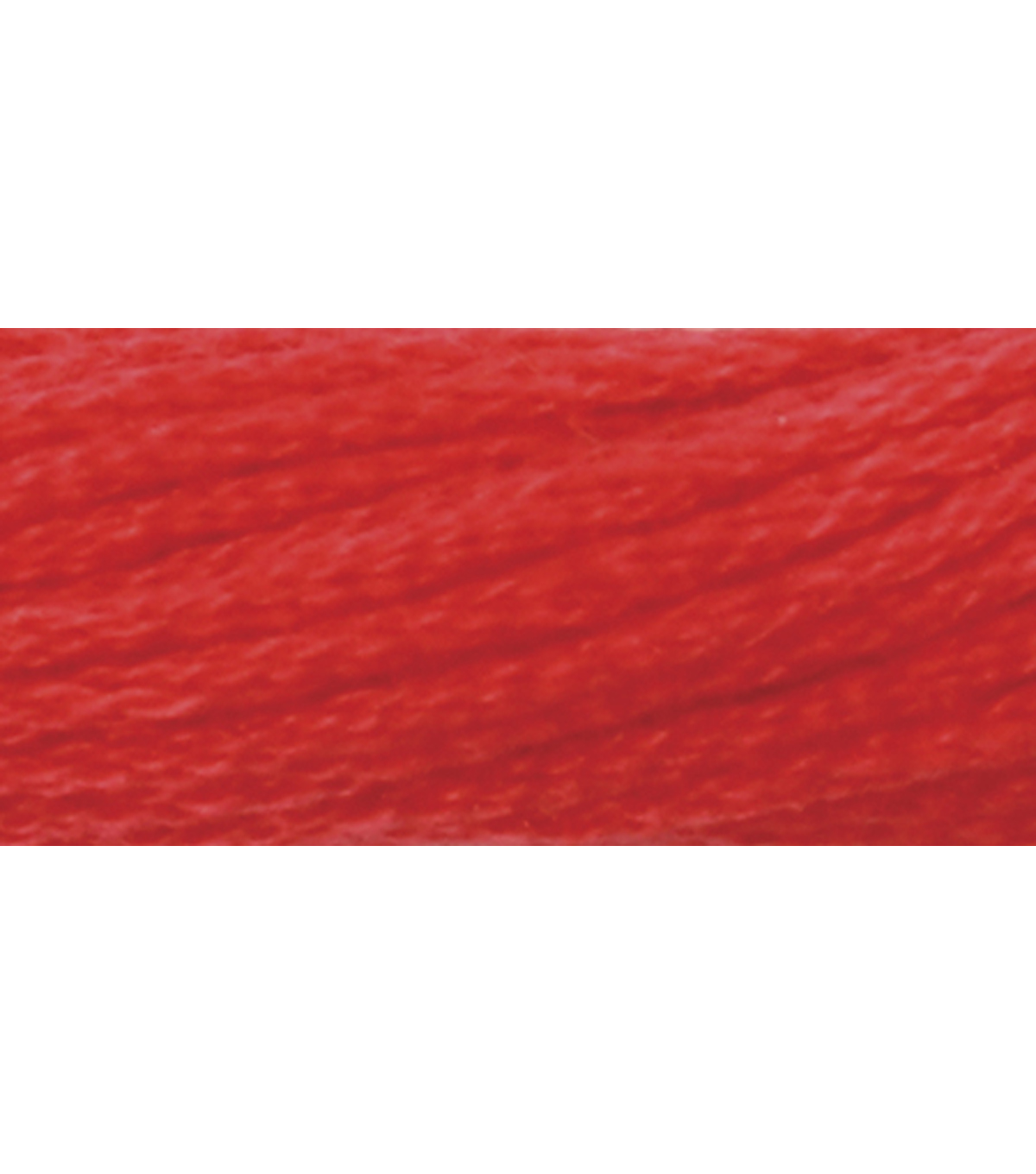 C&C 6-Strand Embroidery Floss 8.75yd-Christmas Red