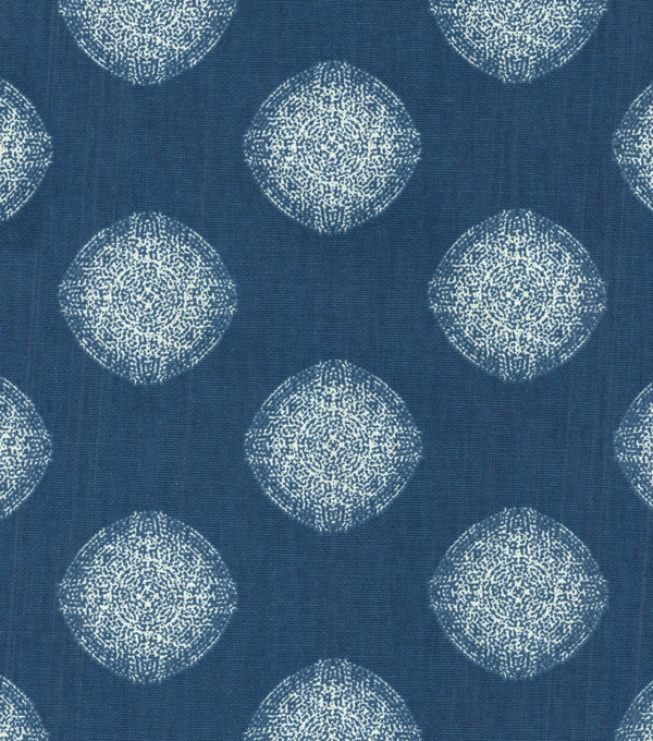 Nate Berkus Multi Purpose Decor Fabric 54\u0022 Jatte Paramount Baltic