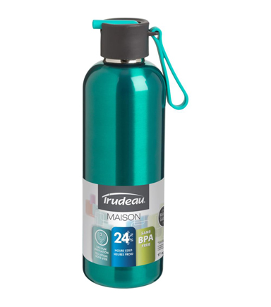 Stainless Steel Brisk Vacuum Bottle