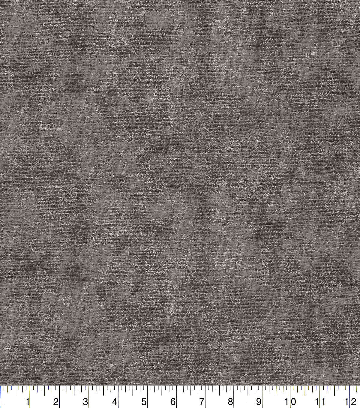 P/K Lifestyles Upholstery Fabric 56\u0027\u0027-Charcoal Highgarden