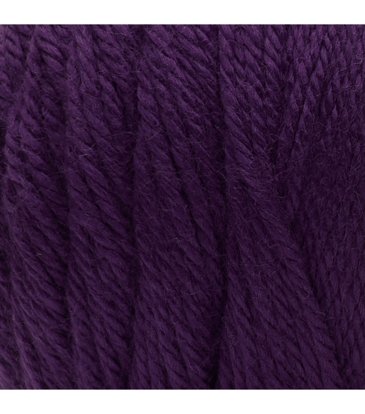 Caron Simply Soft Collection PLUM WINE  6 oz 100/% Acrylic Worsted Wt #4