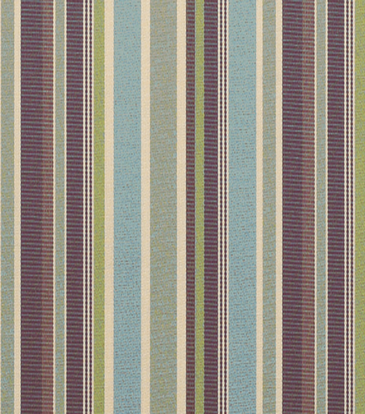 Sunbr Furn Stripes Brannon 5621 Wh Swatch