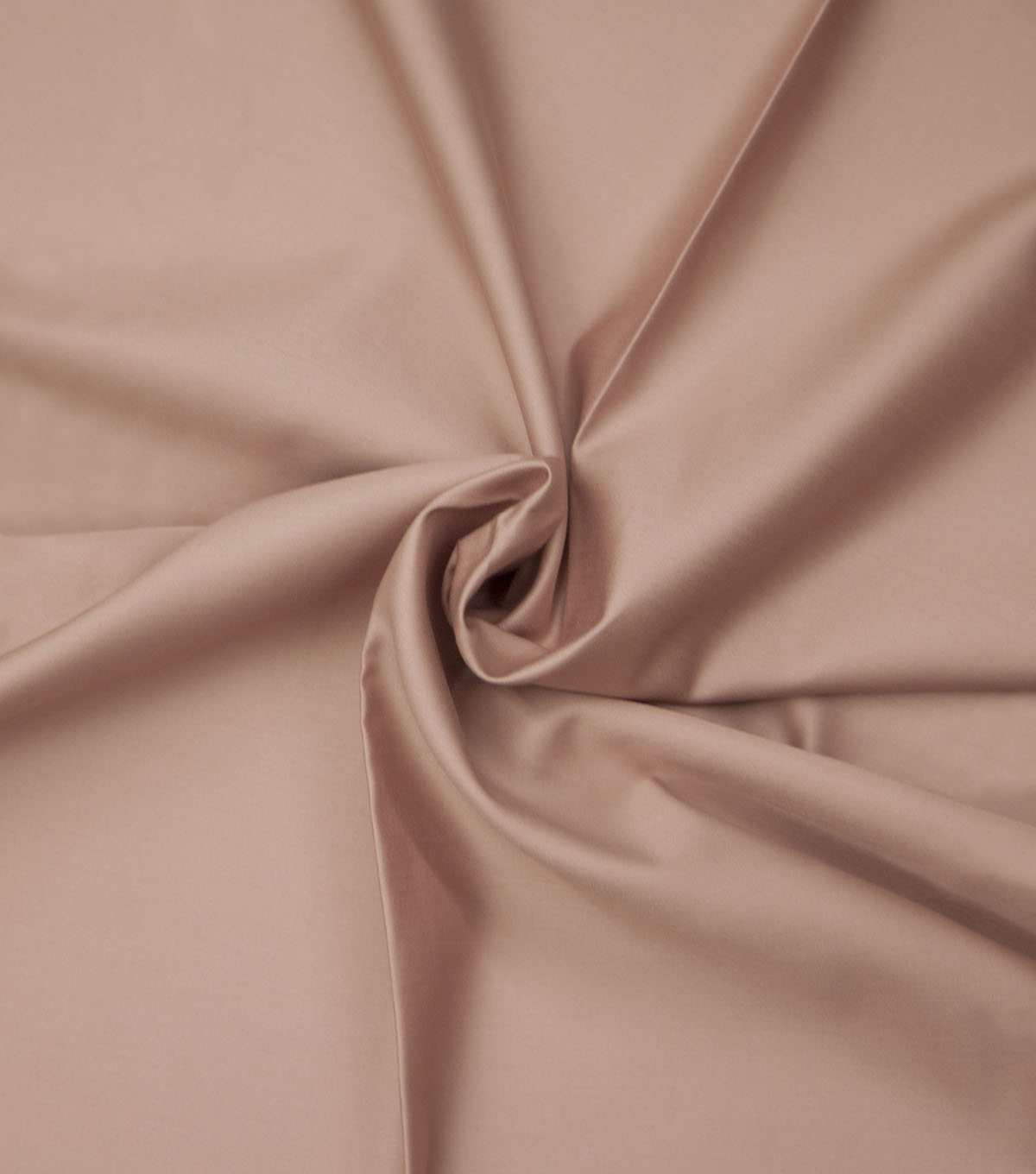 Supima Sateen Cotton Fabric-Solids, Neutral