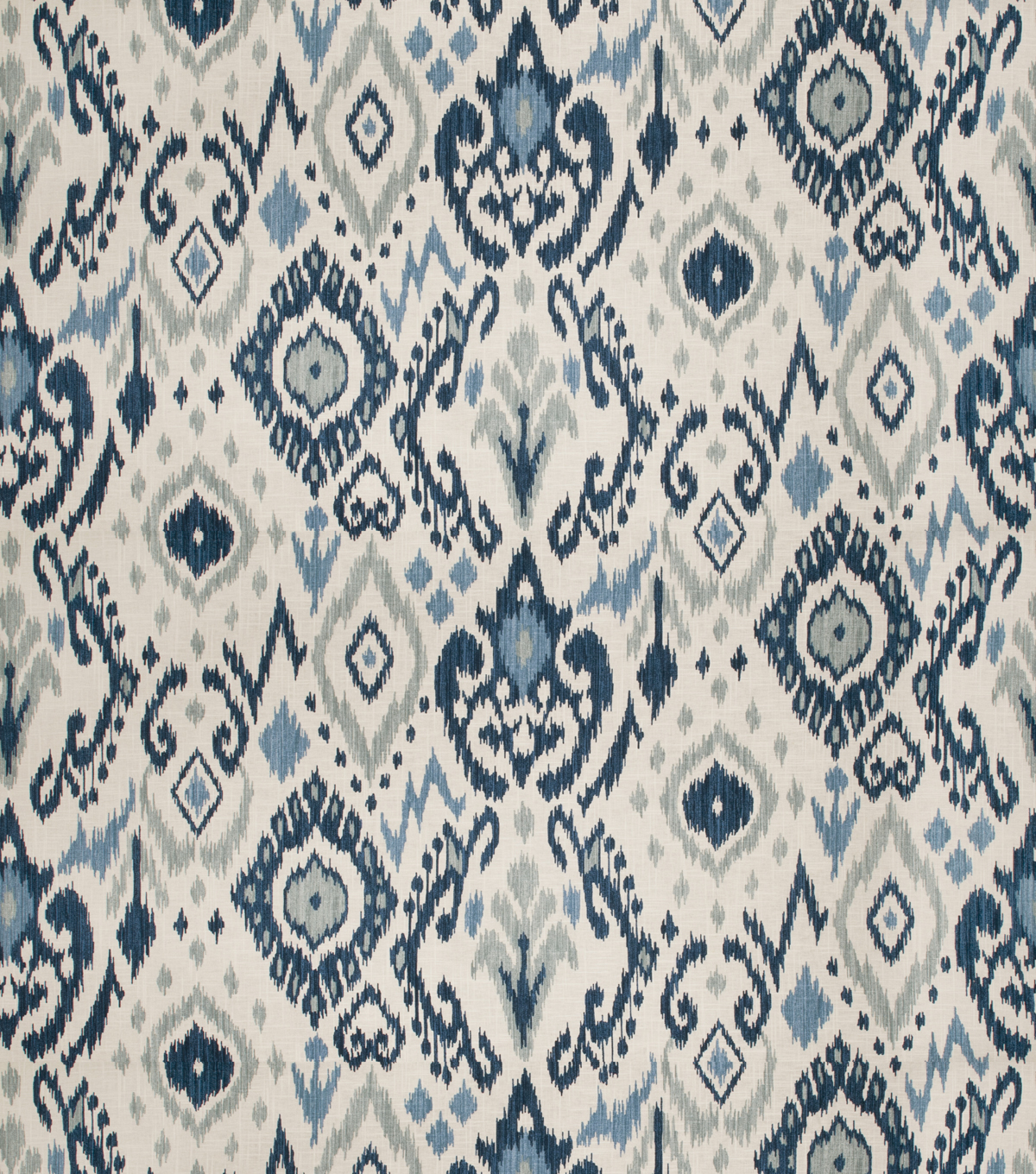 Eaton Square Upholstery Decor Fabric 54\u0022-Frisco/Blue