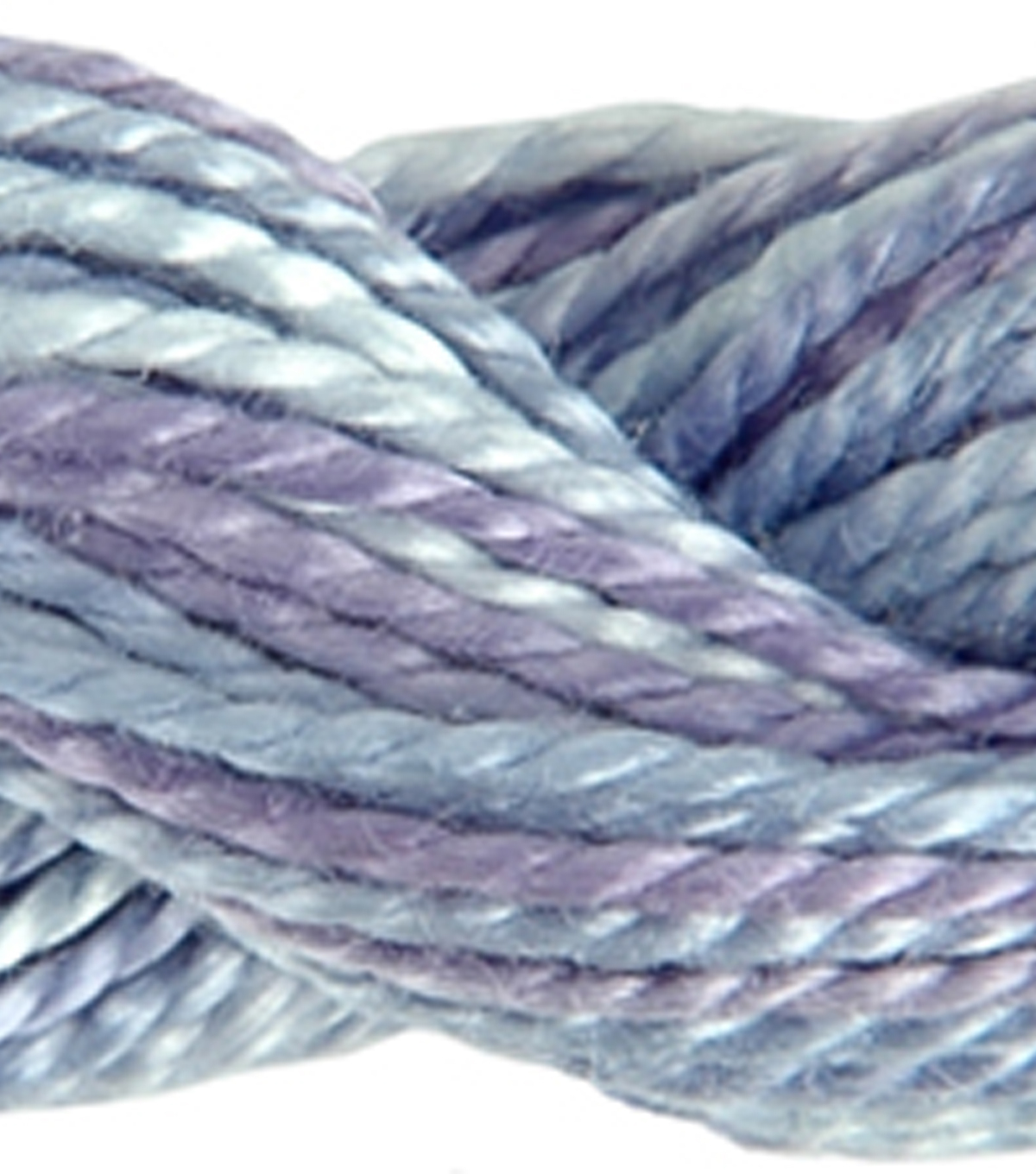 DMC Pearl Cotton Thread 27 Yds Size 5, Lavender Fields