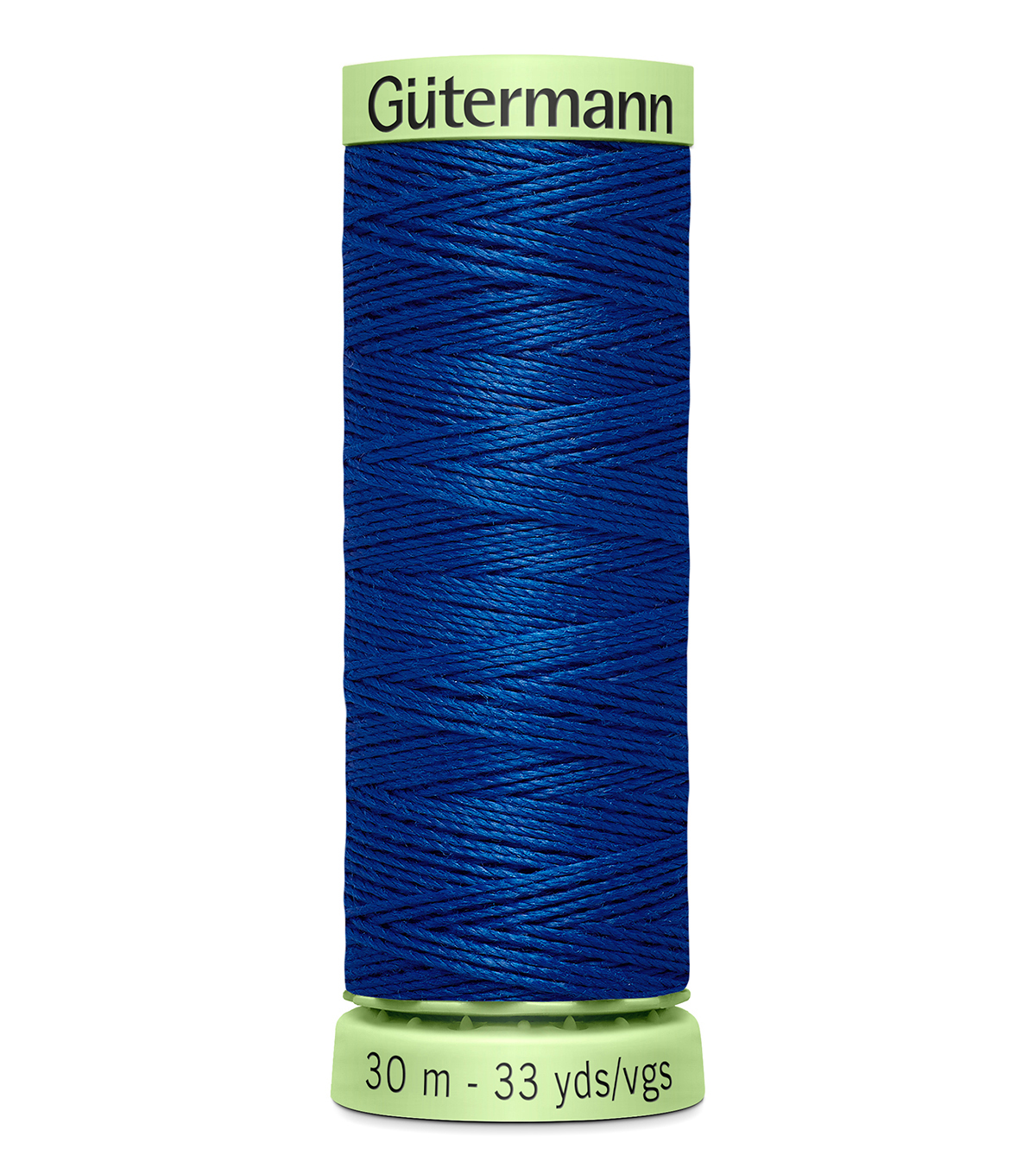 Top Stitch Heavy Duty Thread 33 Yards-, 257 Yale Blue
