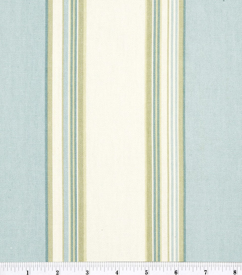 Home Essentials Lightweight Decor Fabric 45\u0022-Hampton Bay/Patina