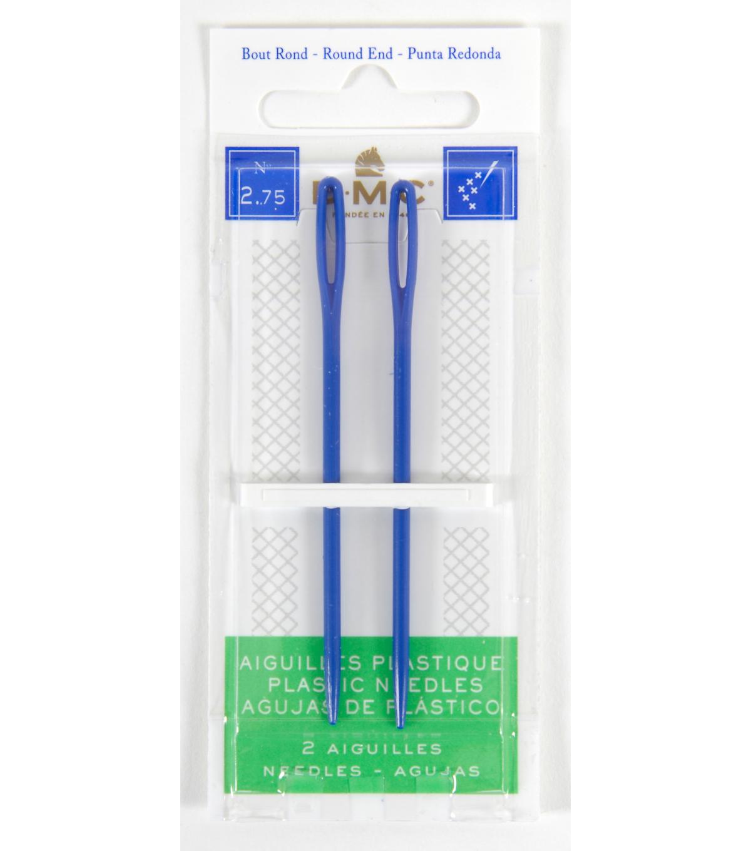 DMC Plastic Needles Suitable For Children