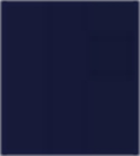 Wrights Maxi Piping 1/2\u0022 2-1/2 Yards, Navy
