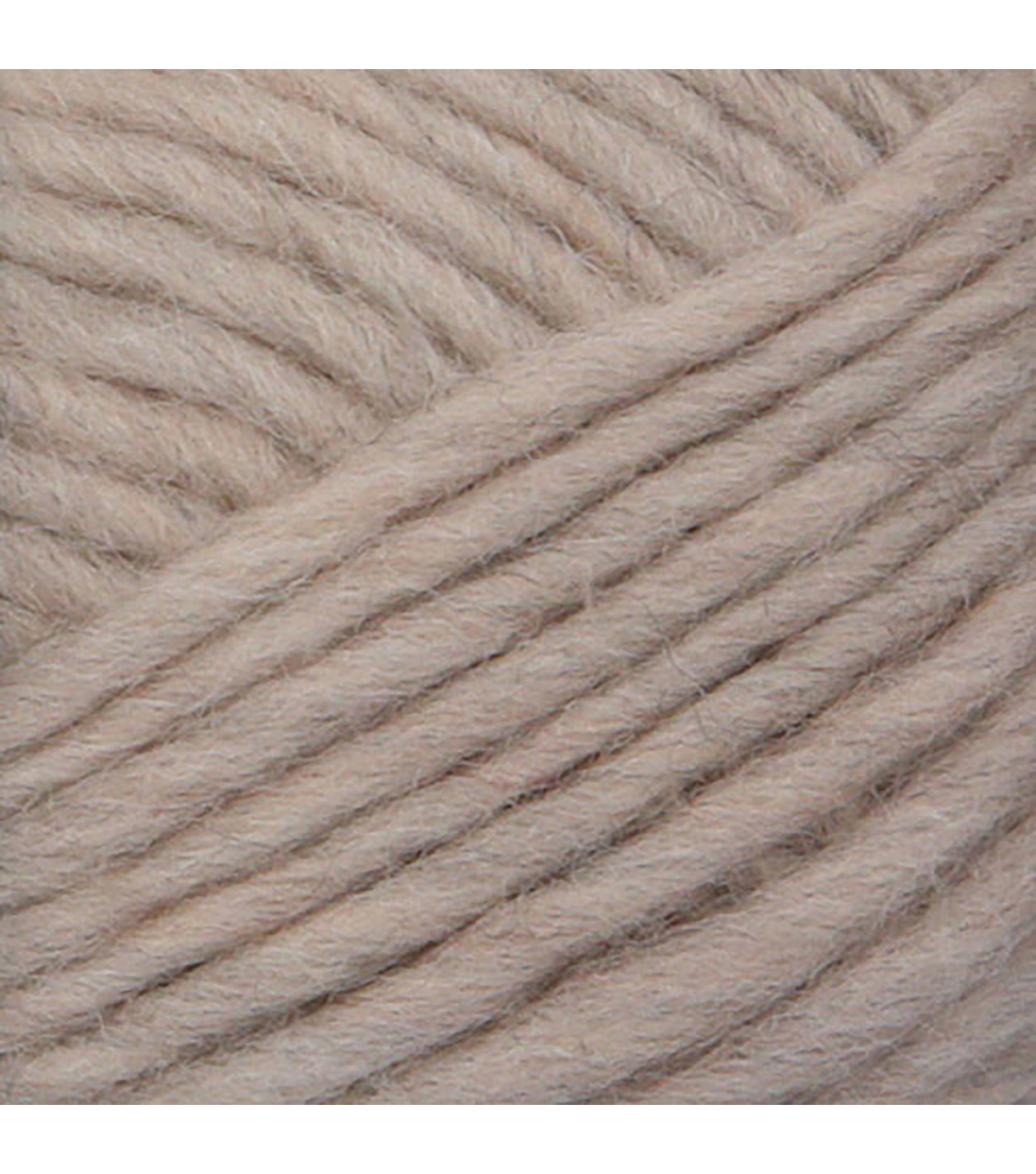 Patons Classic Wool Roving Yarn, Natural