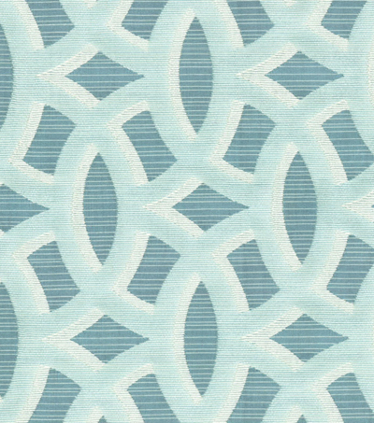 Home Decor 8\u0022x8\u0022 Fabric Swatch-HGTV HOME Back lit Teal