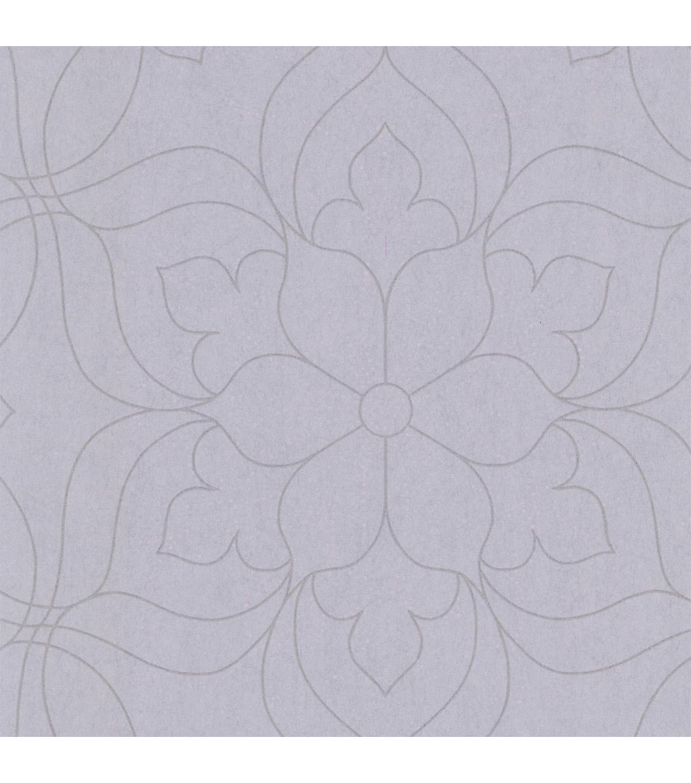 Modern Floral Wallpaper Contemporary Wallpaper Joann