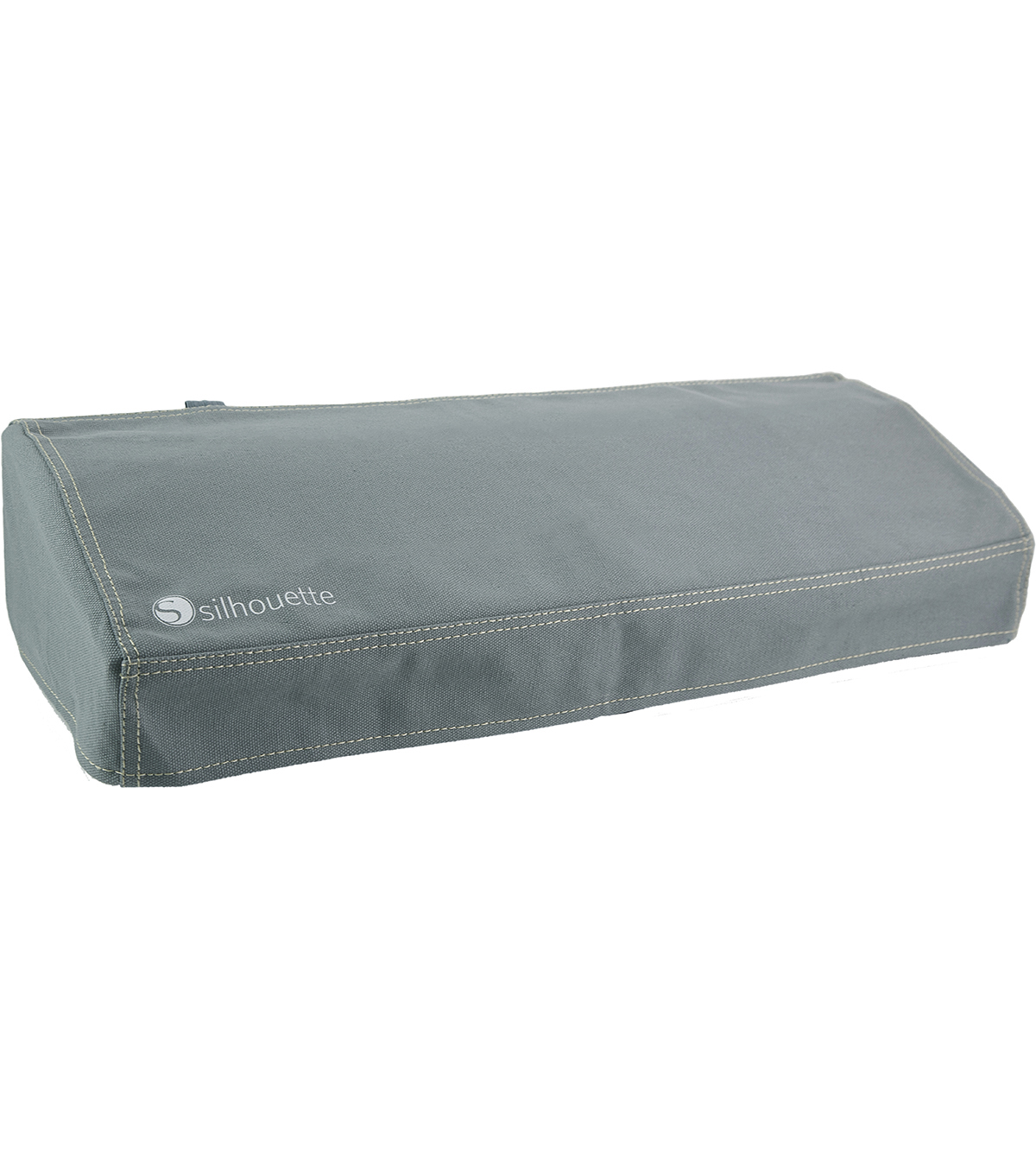 Silhouette of America Cameo 3 Dust Cover-Gray