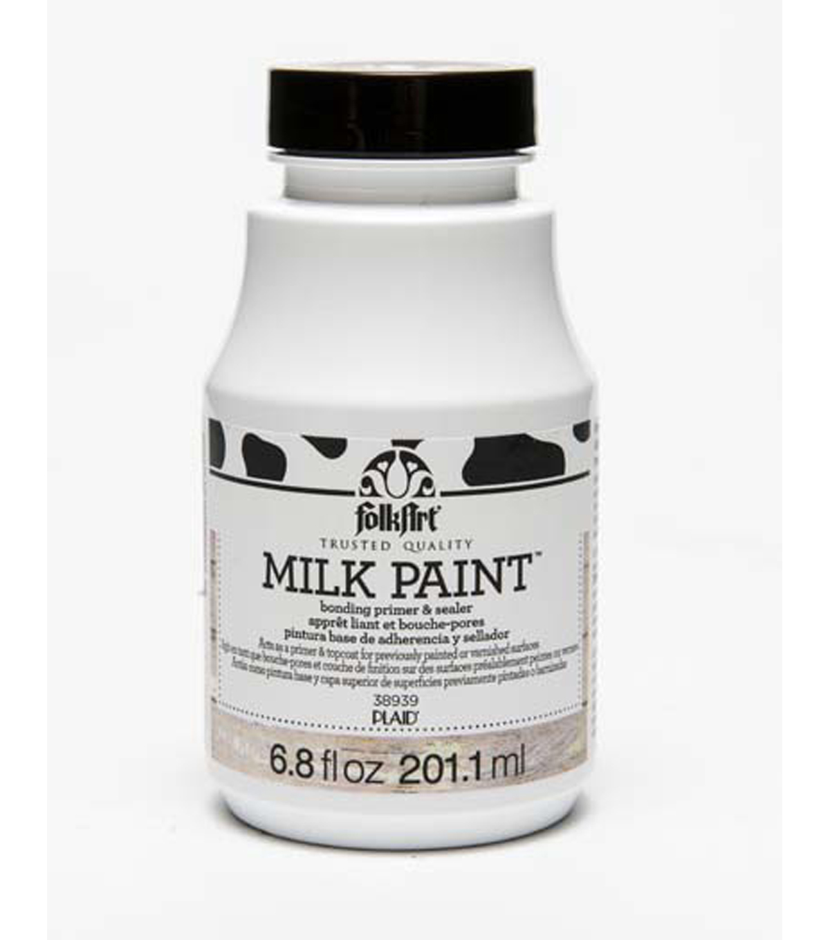 FolkArt Milk Paint 6.8 fl. oz. Bonding Primer & Sealer