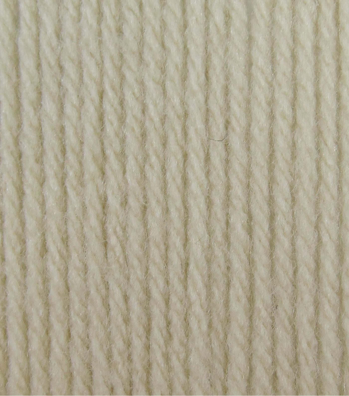 Big Twist Collection Value Worsted Yarn, Cream