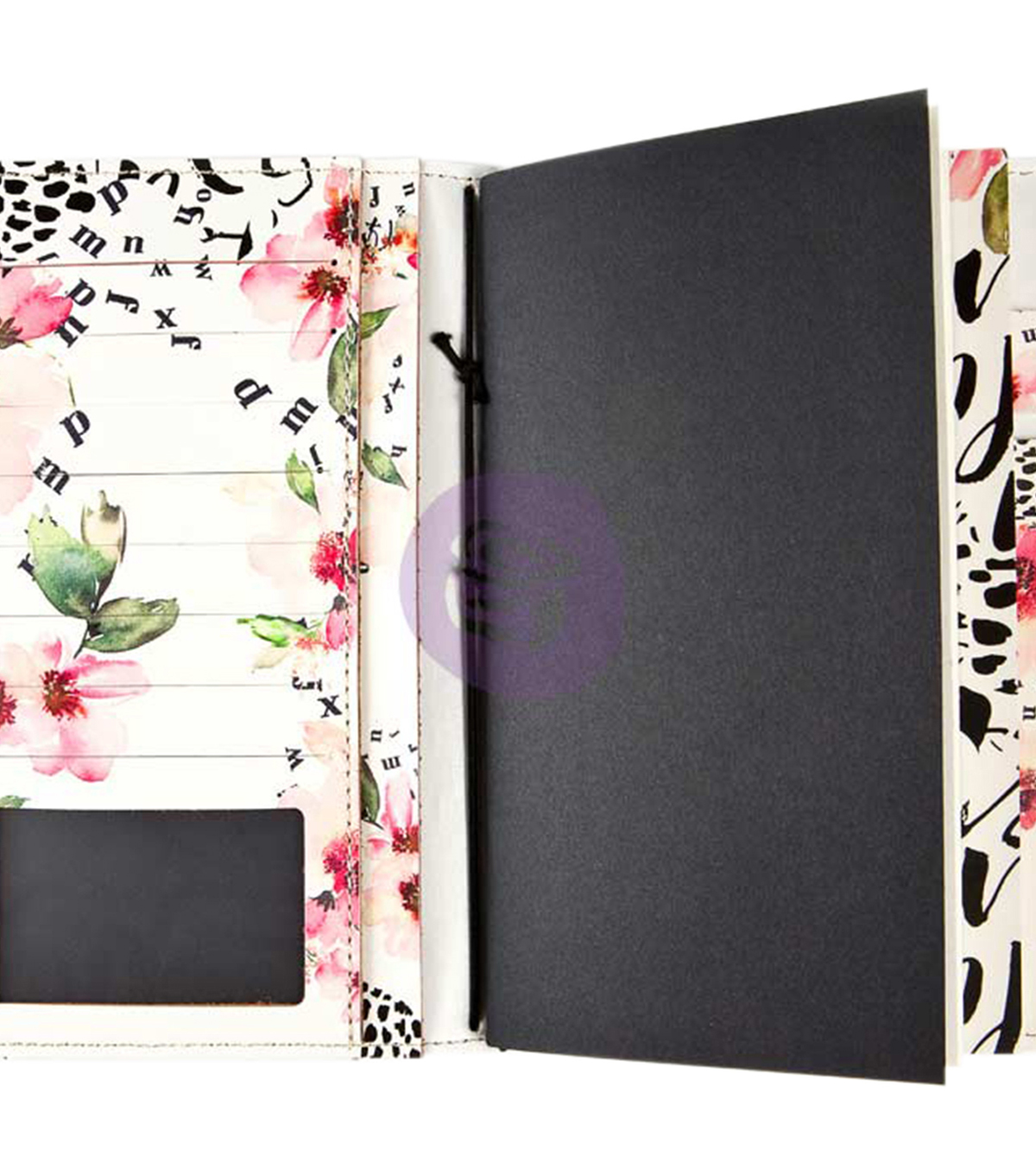 Prima Traveler\u0027s Journal Starter Set-Jet Setter