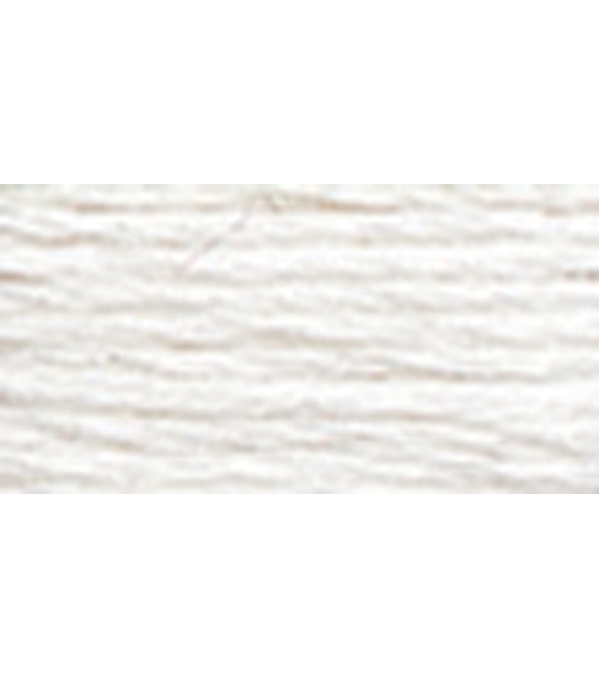 Anchor 6-Strand Embroidery Floss 8.75yd-Snow White