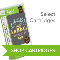 Shop Cricut Explore One Cartridges at JOANN.com or a local JOANN Fabric and Craft Store Everyday 19.99