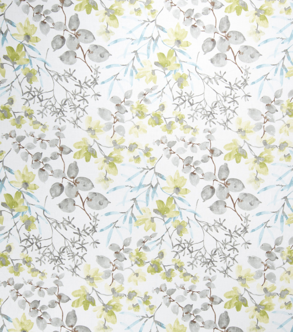 Home Decor 8\u0022x8\u0022 Fabric Swatch-Upholstery Fabric Eaton Square Freida Cloud