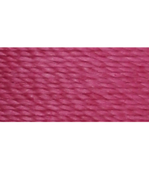 Coats & Clark Dual Duty XP General Purpose Thread-250yds, #3040dd Red Rose