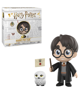 Funko POP Harry Potter-Harry Potter