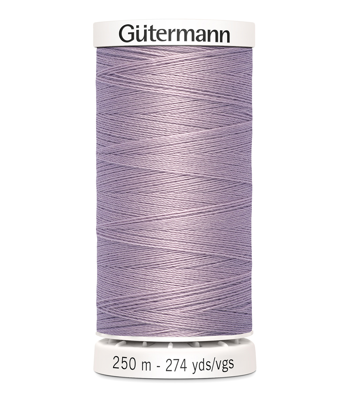 Gutermann Sew-All Thread 273 Yds-(300 & 900 series) Cool Tones , Mauve #910