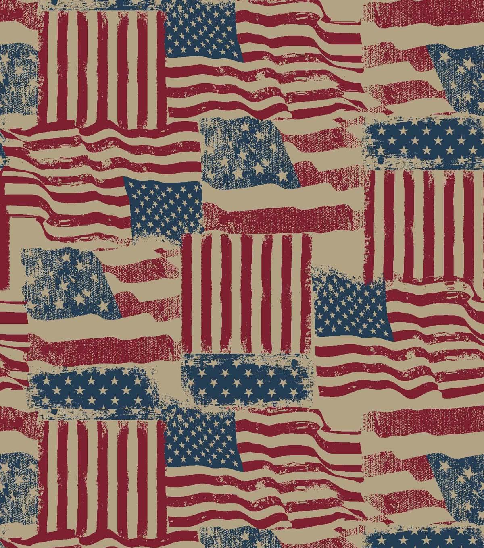 holiday inspirations patriotic fabric burlap rustic flags joann