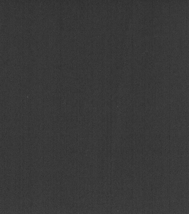 Blizzard Fleece Fabric -Solids, Black