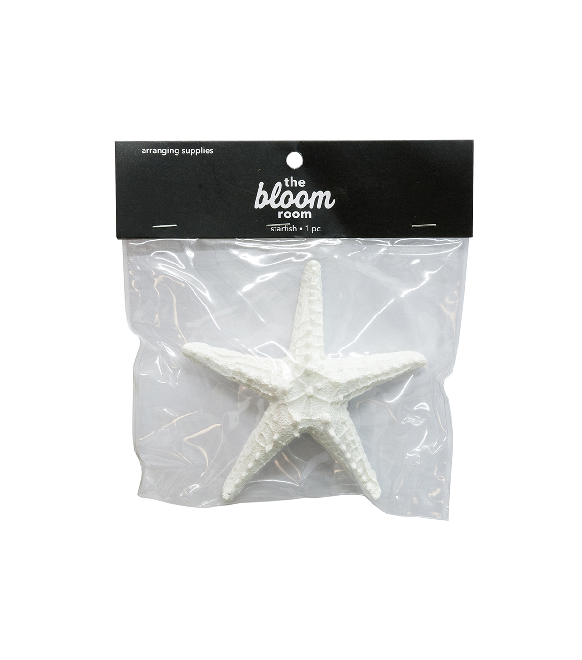 Bloom Room Philippine Starfish-White