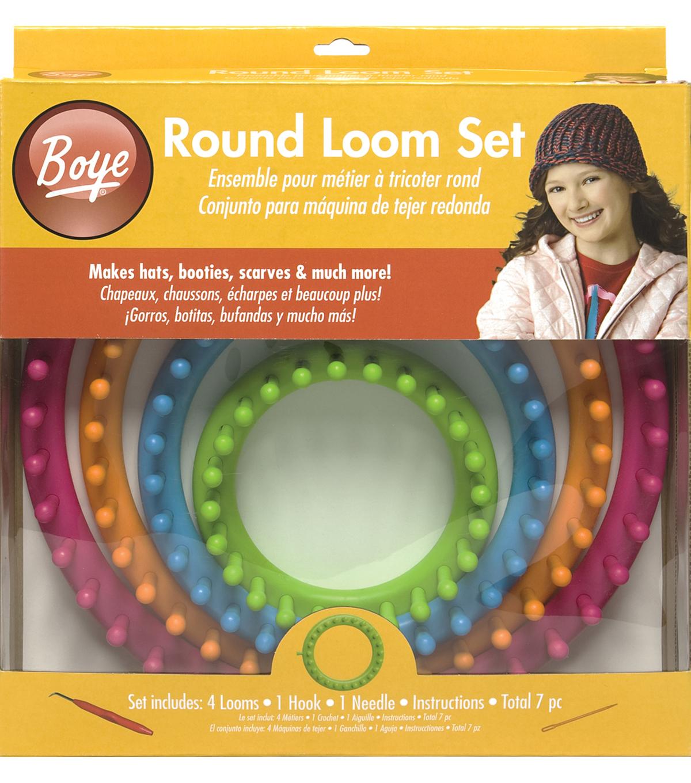 Boye Round Loom Set | JOANN
