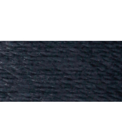 Coats & Clark Dual Duty XP General Purpose Thread-250yds, #4980dd Blue Black